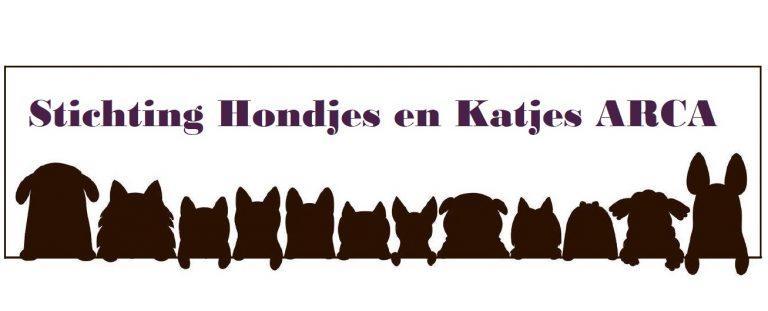 STICHTING HONDJES EN KATJES ARCA