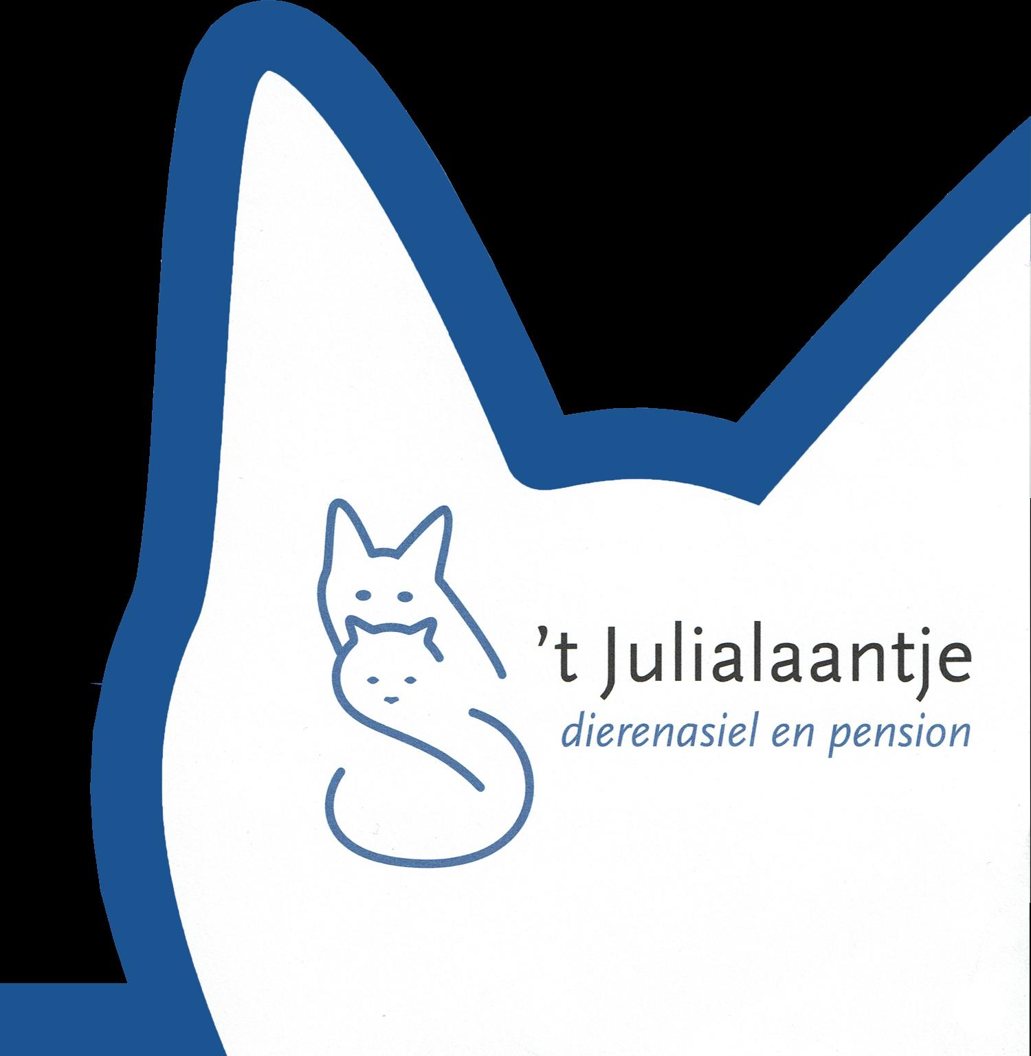 STICHTING STREEKDIERENTEHUIS – T JULIALAANTJE